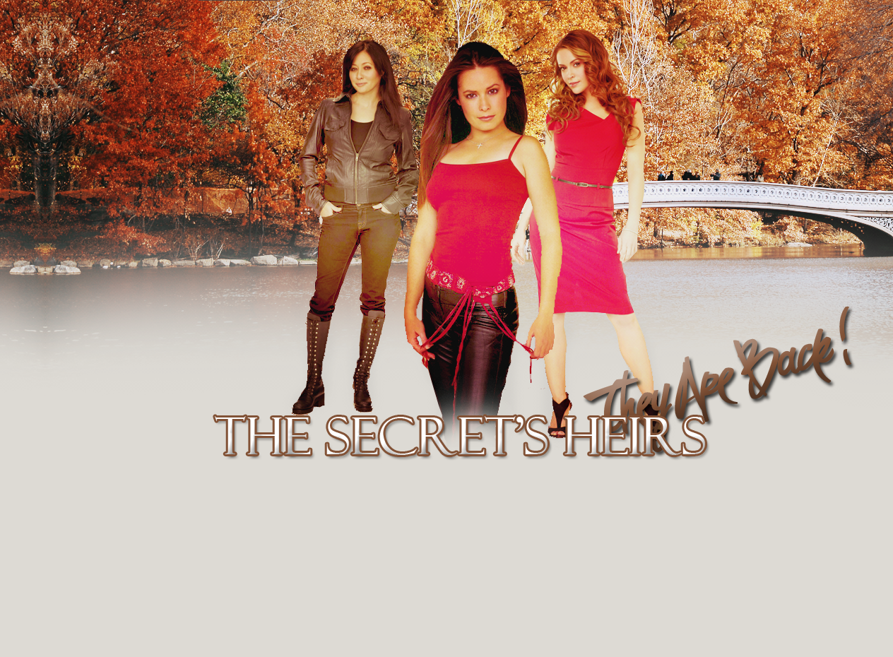 Charmed : The Secret's Heirs™   Df-2247dc4