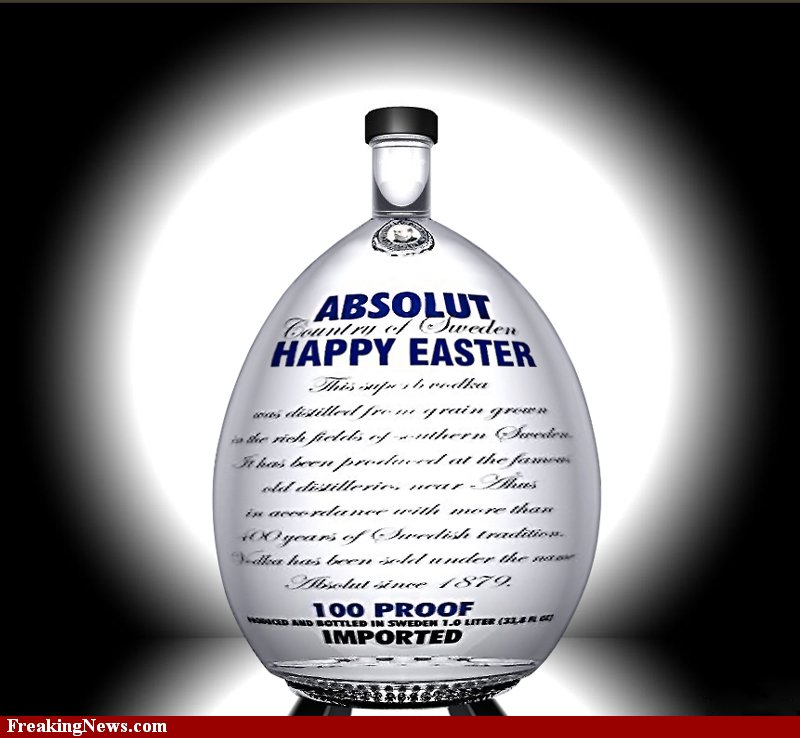45 Most Creative Easter Advertisements 1 Design Per Day