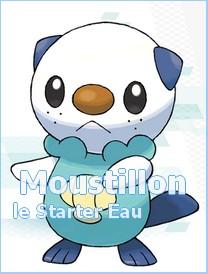[Nintendo] Pokémon tout sur leur univers (Jeux, Série TV, Films, Codes amis) !! - Page 5 Moustillon-22c51c0
