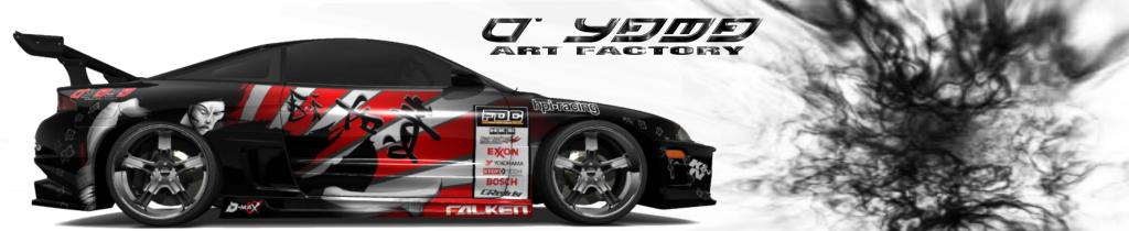 Voiture O Yama 222 23d7495 ForzaMotorsport.fr