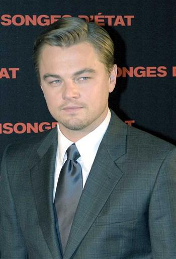 Leonardo DiCaprio investigará la muerte de JFK en una nueva película
